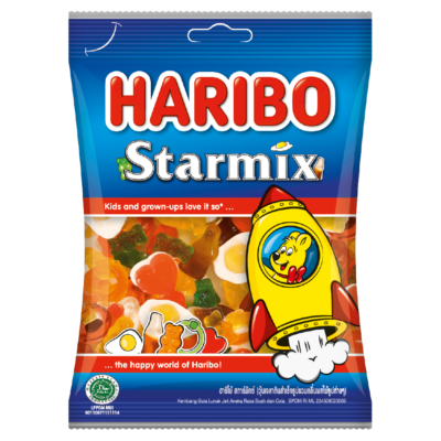 HARIBO_Website_Products_160gStarmix