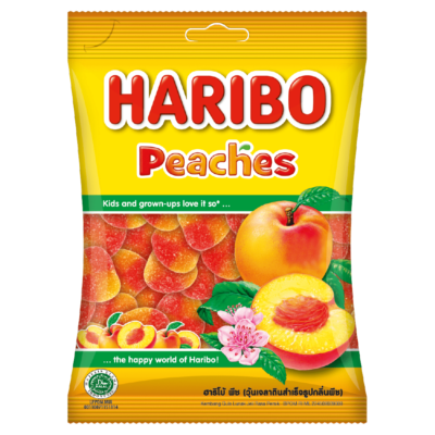 HARIBO_Website_Products_80gPeaches
