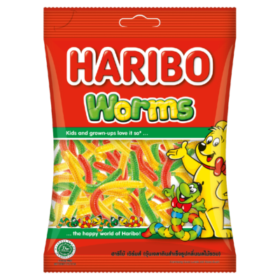 HARIBO_Website_Products_80gWorms